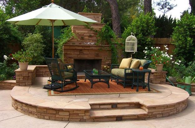 Make Your Patio Picture Perfect
