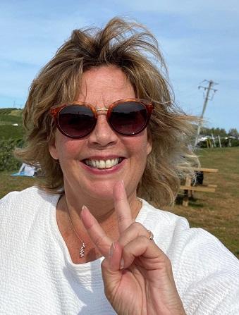 Lorraine Thourot